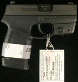 Sig Sauer P290RS w/Laser - 1 of 5