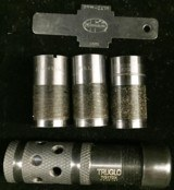 Mossberg Accu-Choke Tube Set