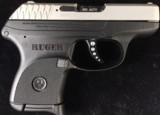 Ruger LCP Davidson's Exclusive