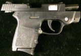 Smith & Wesson Bodyguard .380 ACP - 3 of 4