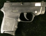 Smith & Wesson Bodyguard .380 ACP - 1 of 4