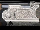 Beretta 695 - 12 Ga.