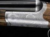 Beretta 486 Parallelo - 12 Ga.