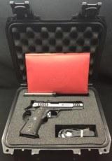 Ruger SR1911 Competition 9mm (Ruger Custom Shop-Doug Koenig Edition) - 5 of 5