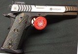 Ruger SR1911 Competition 9mm (Ruger Custom Shop-Doug Koenig Edition)