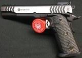 Ruger SR1911 Competition 9mm (Ruger Custom Shop-Doug Koenig Edition) - 2 of 5