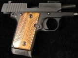 Sig Sauer P238 Nitron Micro-Compact - 3 of 4