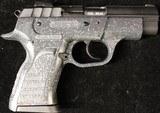 Tanfoglio/EEA Witness Pavona 9mm