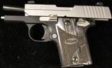 Sig Sauer P938 Micro-Compact Blackwood 9mm - 4 of 4