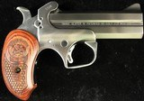 Bond Arms Snake Slayer IV .45LC/.410