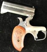Bond Arms Snake Slayer IV .45LC/.410 - 3 of 3
