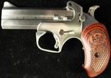 Bond Arms Snake Slayer IV .45LC/.410 - 2 of 3