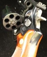 Smith & Wesson 586 Distinguished Combat Magnum .357 Magnum - 3 of 3