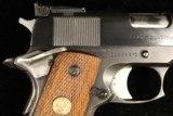 Colt MK IV/Series 70 .45 ACP Customized by Austin Behlert - 5 of 12