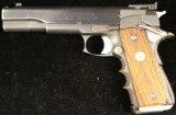 Colt MK IV/Series 70 .45 ACP Customized by Austin Behlert - 2 of 12