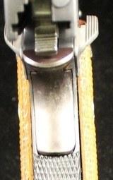 Colt MK IV/Series 70 .45 ACP Customized by Austin Behlert - 10 of 12