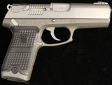 Ruger P94DC .40 S&W