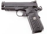 Wilson Combat EDC 9mm