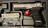 Ruger P95 w/ 2 Mags and Case - 7 of 7