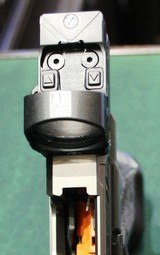ZEV Technologies OZ9 Competition 9 mm - 5 of 6