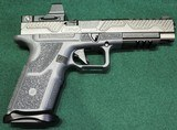 ZEV Technologies OZ9 Competition 9 mm - 1 of 6