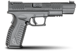 Springfield Armory XD-M 5.25 COMPETITION SERIES 9mm