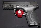 Smith & Wesson M&P 40 2.0, .40 S&W