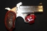 Bond Arms Snake Slayer, .45LC/.410 - 2 of 2