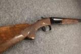Winchester 21 Aluminum Prototype 20 & 28 Ga.