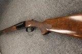 Winchester 21 Aluminum Prototype 20 & 28 Ga. - 3 of 20
