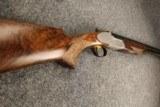 Perazzi MX12 SCO/C 12 Ga.#1 of 4 gun broken set