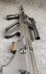 MSAR STG 556, 5.56x45