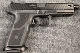 ZEV OZ-9 9mm