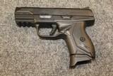 Ruger American 9mm LugerPistol