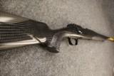 Browning X-Bolt Medallion Carbon Fiber .300 Winchester short magnum