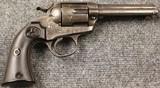 Colt Model Bisley - .32 WCF