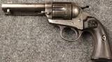 Colt Model Bisley - .32 WCF - 2 of 3
