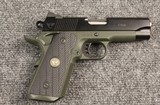 Wilson Combat CQB Compact 9MM