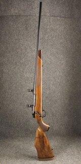 Weatherby Mark V .300 WBY Magnum