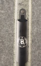 Weatherby Mark V Range Certified 6.5 -300 WBY Magnum