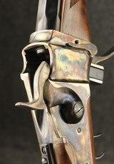 Pedersoli 1874 Sharps Long Range Rifle 45-70 - 12 of 12