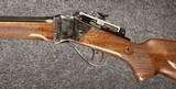 Pedersoli 1874 Sharps Long Range Rifle 45-70 - 7 of 12