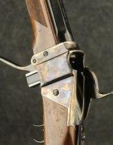 Pedersoli 1874 Sharps Long Range Rifle 45-70 - 11 of 12