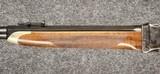 Pedersoli 1874 Sharps Long Range Rifle 45-70 - 8 of 12