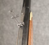 Pedersoli 1874 Sharps Long Range Rifle 45-70 - 10 of 12