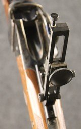 Pedersoli 1874 Sharps Long Range Rifle 45-70 - 9 of 12