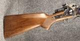 Pedersoli 1874 Sharps Long Range Rifle 45-70 - 2 of 12
