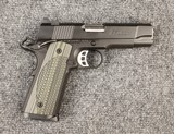 Nighthawk Custom Falcon - .45 ACP - 1 of 8