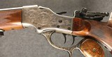 CPA Rifles Model 44 1/2Combination Rifles .38-55 Win/.25-20 Win - 9 of 12