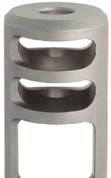 Browning Recoil Hawg Muzzle Brake Silver - 2 of 2